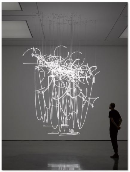 neon. Slideshow:Cerith Wyn Evans at White Cube Bermondsey (image 1) - BLOUIN ARTINFO, The Premier Global Online Destination for Art and Culture   BLOUIN ARTINFO