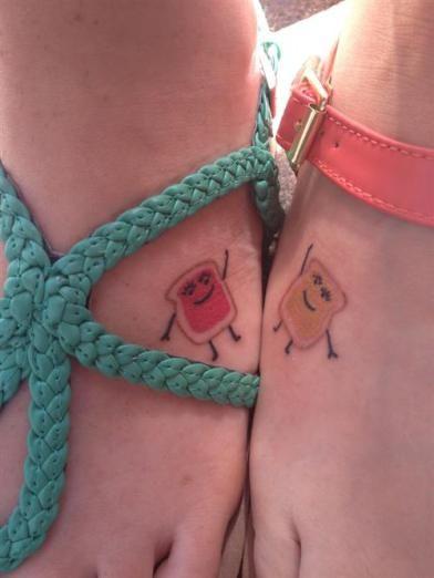 Friendship Tattoos | Inked Magazine