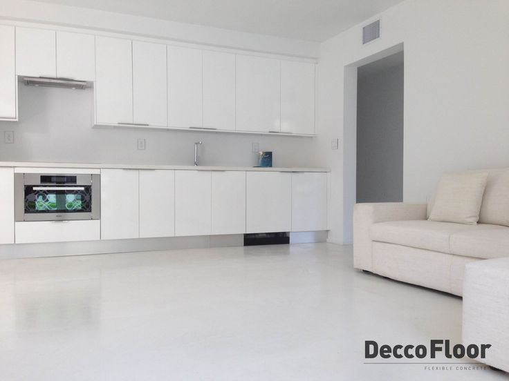 Microtop+ it's a waterproof coating, with a high resistance to chemical abrasion.  It has a food grade approval that makes it ideal to use at kitchen toppings, walls and floors.