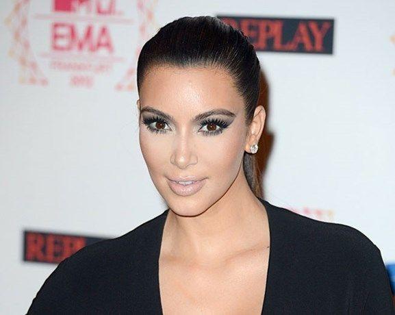 Zwangere Kim Kardashian haalt naakt uit naar roddelaars - Het Nieuwsblad: http://www.nieuwsblad.be/cnt/dmf20150812_01815195