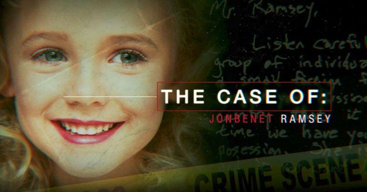 Forensic experts examine the DNA found on JonBenet Ramsey's underwear in a new sneak peek from CBS' docuseries 'The Case Of: JonBenet Ramsey' — watch