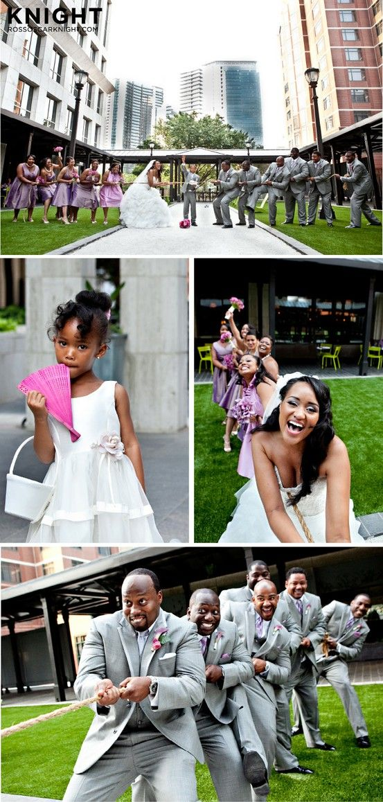 Games to play at your wedding | Offbeat Bride -- Click and read on for all the fun ideas!