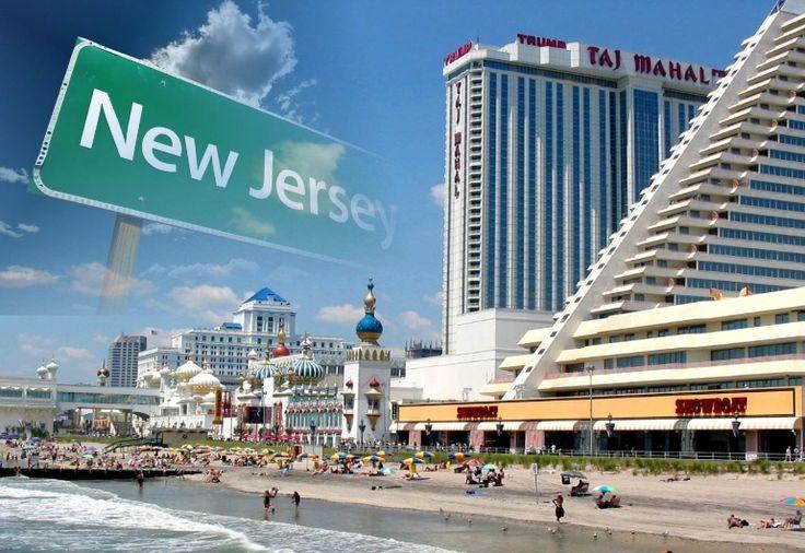 На севере Нью-Джерси могут появиться три казино.  Законодательный орган американского штата Нью-Джерси в последнее время занимается расширением зоны, в которой разрешено проведение азартных игр. До сих пор эта политика носила чисто теоретический характер, но с