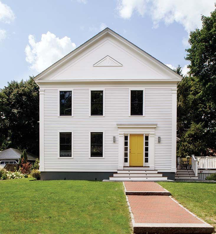 327 best : Greek Revival : images on Pinterest | Beautiful homes ...