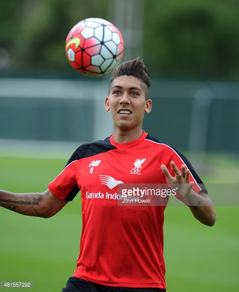 Roberto Firmino: 17 Best Images About Roberto Firmino On Pinterest