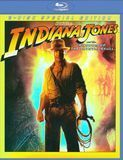 Indiana Jones and the Kingdom of the Crystal Skull [Blu-ray] [Eng/Fre/Spa] [2008]