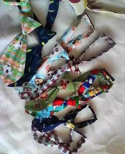 corbatas corbatines para mascota