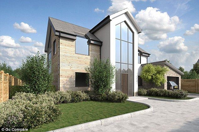 Is this what the PERFECT home looks like? - https://buzznews.co.uk/is-this-what-the-perfect-home-looks-like -