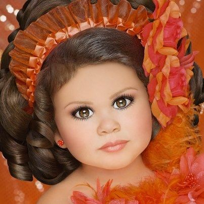Toddlers and Tiaras Eden 2013 | Rare and never b4 seen photos! - toddlers and tiaras Photo (33417684 ...