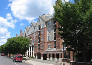 10 Best Connecticut Metro New York City Apartments For