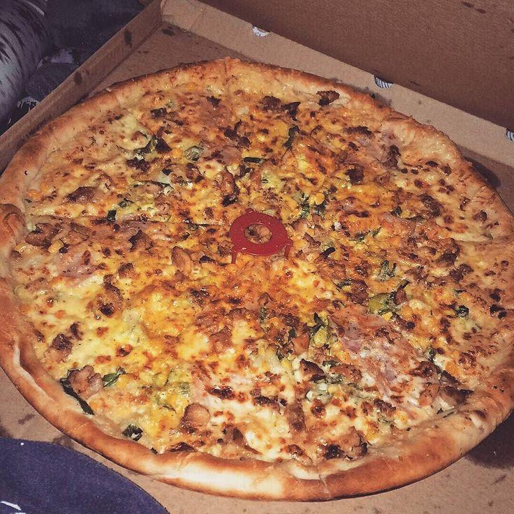 Máš chuť?   www.vosime.cz  #vosime #vosimecz #pizza #pizzadelivery #pizzalover #novyjicin #orlova #frydekmistek #pizzas #mnam #goodfood
