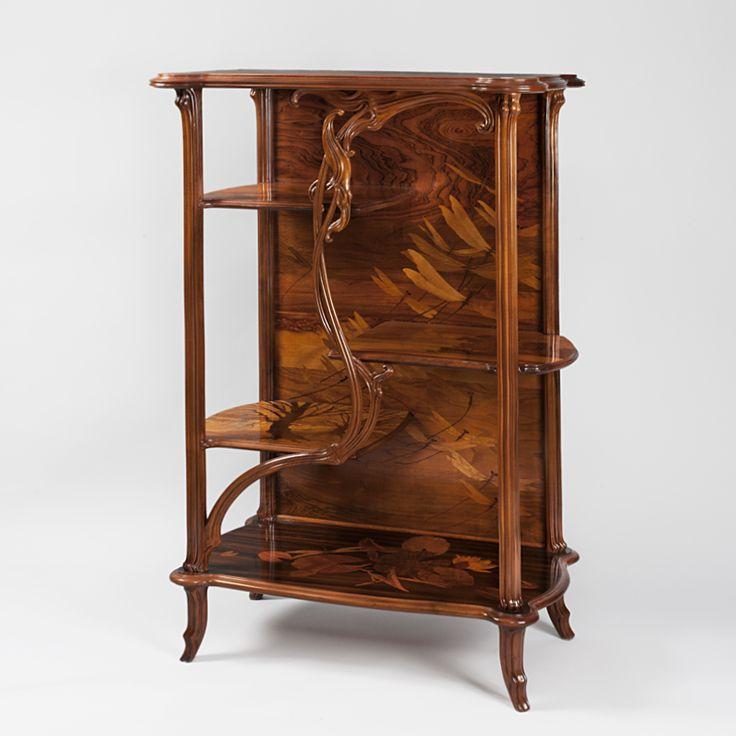 75 best art nouveau furniture pieces 1890 1910 images on