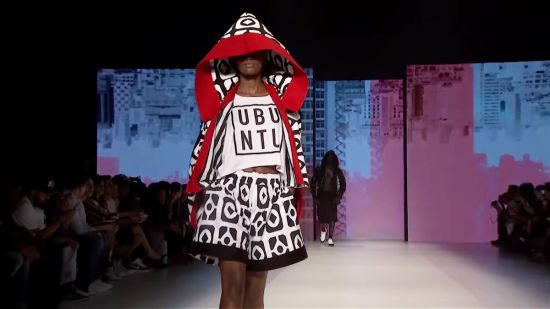 Brazilian designers defy gender norms, showcases body type diversity and models with vitiligo in their Yasuke collection at São Paulo Fashion Week - AFROPUNK