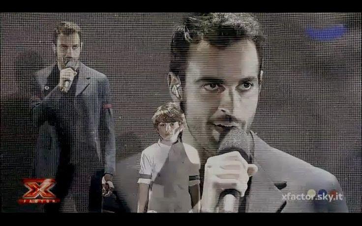 DuriMarcoMengoni Unofficial Blog: Quando in scena sale l'X Factor in persona