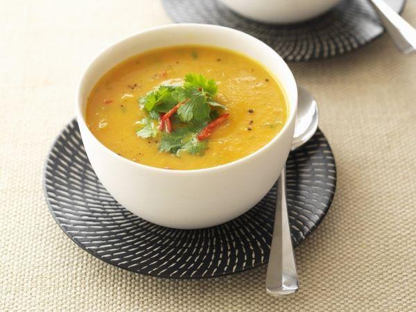 Pittig soepje - Libelle Lekker!