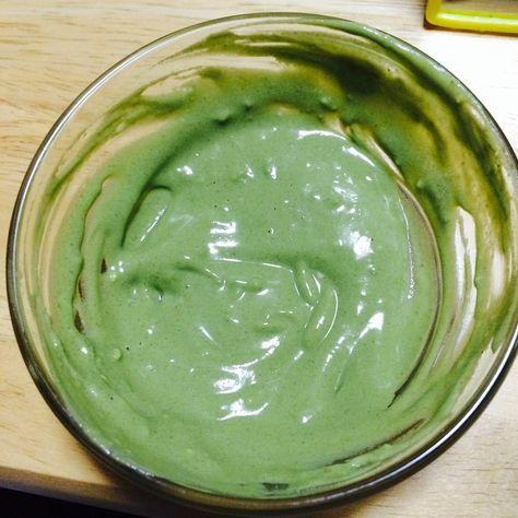 1回で肌が潤う「緑茶パック」とは?美白、毛穴引き締め効果もすごい - macaroni