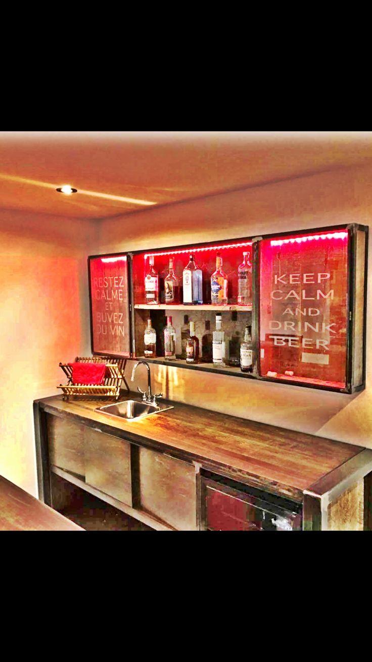 2 farbige küchenschrank-ideen  besten buffets bilder auf pinterest  diele konsolentisch dekor
