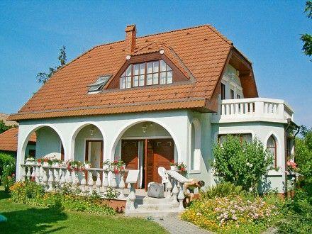 Ferienhaus (Villa) Balaton H435 für 8 Personen  Details zur #Unterkunft unter https://www.fewoanzeigen24.com/ungarn/dl-dunntl/8647-balatonmariafurdo/Villa-mieten/37585:1084447080:0:mr2.html  #Holiday #Fewoportal #Urlaub #Reisen #Balatonmariafurdo #Ferienhaus #Villa #Ungarn