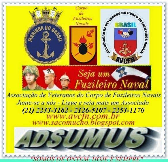 """""""Saco Mucho"""": 7º Encontro de Op. Especiais Fuzileiros Navais"""