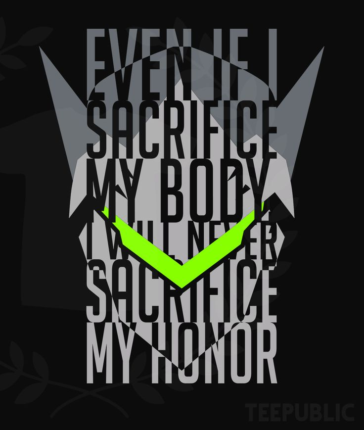 Genji Quotes 7 Best Overwatch Images On Pinterest  Video Game Videogames And .