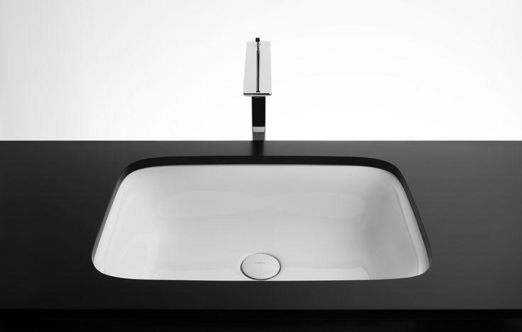 SOUL, 2011 #Valdama #ceramics #bathroom #washbasin
