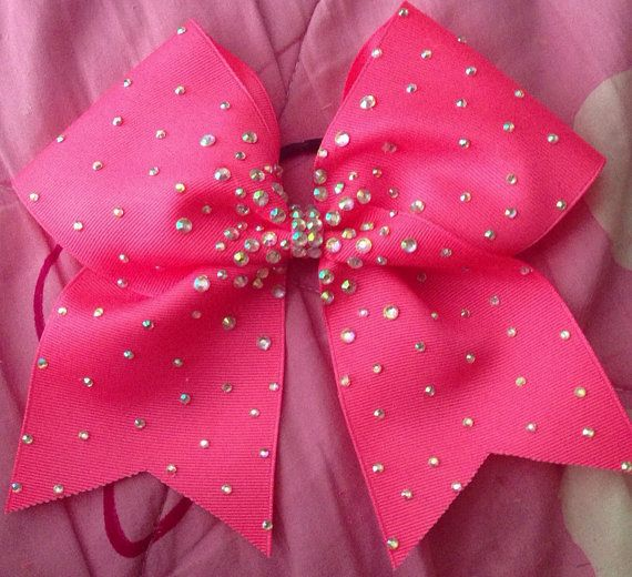 Barbie Bow  by KathyBows on Etsy