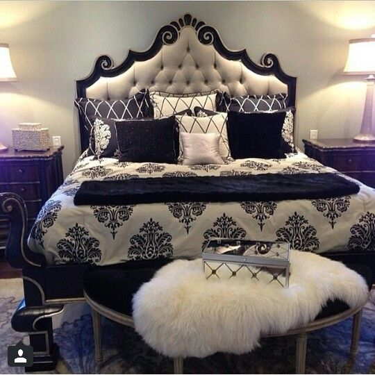 Gothic Room, Gothic Bedroom And Gothic Home Decor