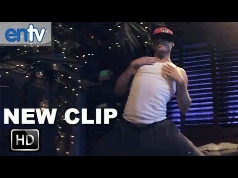 Channing Tatum dancing to Pony in Magic Mike... Must See #ChanningTatum #MagicMike @JemRon