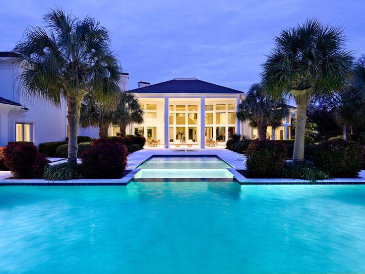 My Home 6417 Sudbury Road Plano Tx Price 2 425 000 6 Bedrooms 8 Full 1 Partial