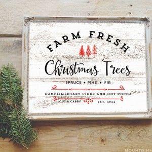 printable-red-farm-fresh-christmas-trees-mountainmodernlife-com