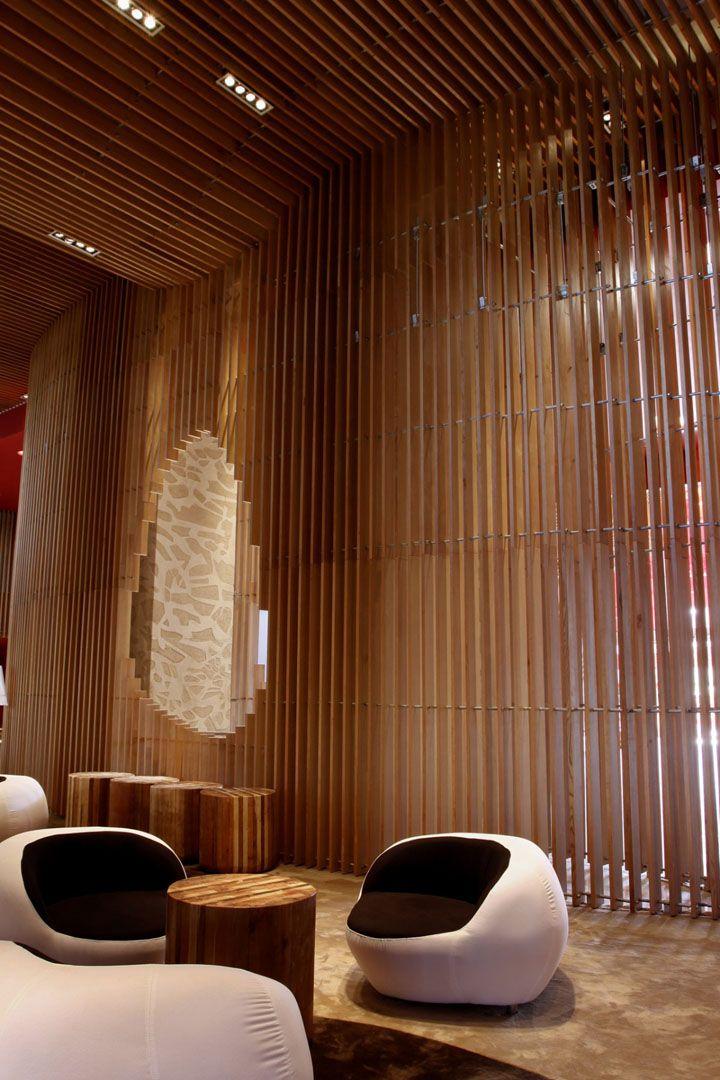 Is Wood Wax Good For A Restaurant Bar Top