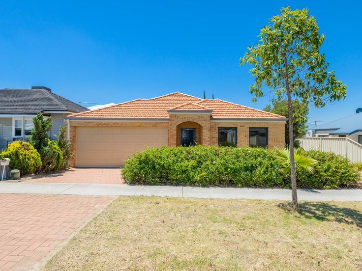 Recently sold home - 36A Harold Street, Dianella , WA