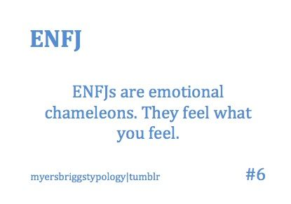 Goodness yes!!  http://www.humanmetrics.com/cgi-win/jtypes2.asp  Rachel, according to this I'm an ENFJ instead which honestly fits me better..