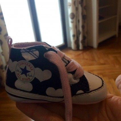 Recensioni scarpe baby Converse su ShoeAdvisor