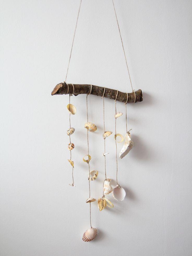 Mobile coquillages
