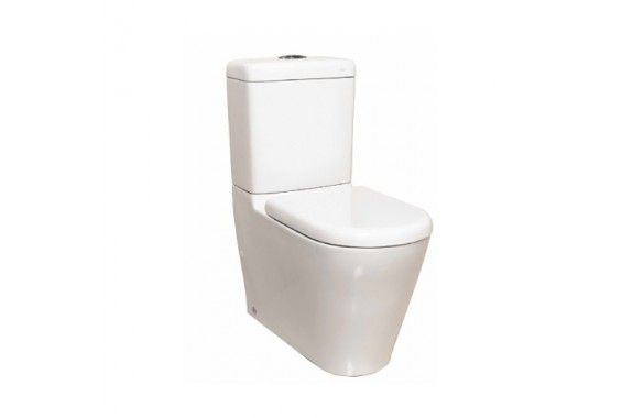 Gallery Giovanni Back-to-Wall Toilet Suite