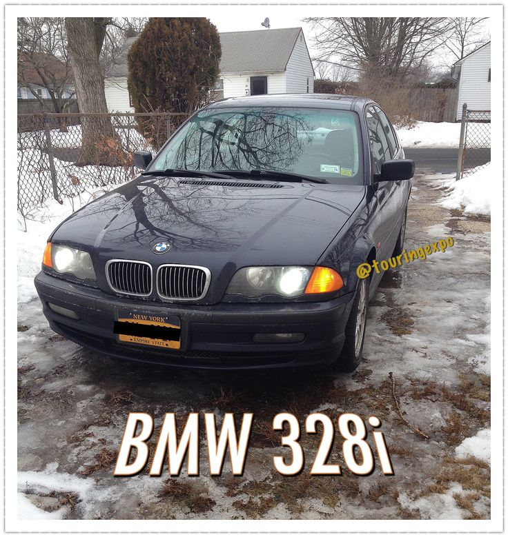 2000 BMW 328i -- #3series #e46 #bmw #foreigncars #tuners #sportscar #328 #SOLD #touringexpo 🏁💫