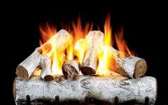 Best 25 Gas Fireplace Logs Ideas On Pinterest Gas Log