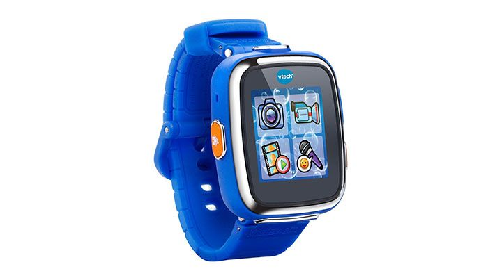 We're in the age of technology so, naturally, their are smart watches for kids now! Here's a review on the Vtech Kidizoom DX Smart Watch!