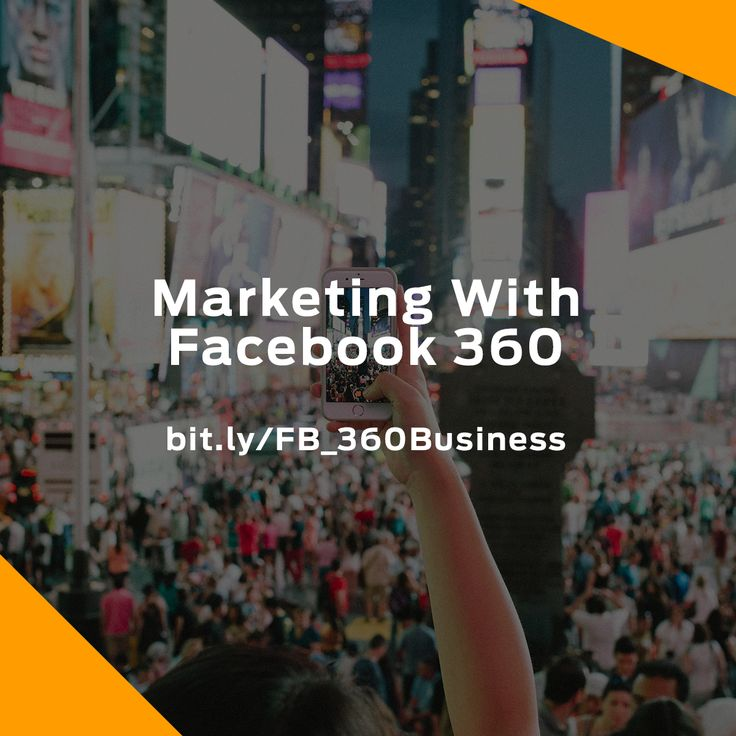 Find out how #Facebook 360 photos can benefit your #business in Ashleigh Connell's latest blog: