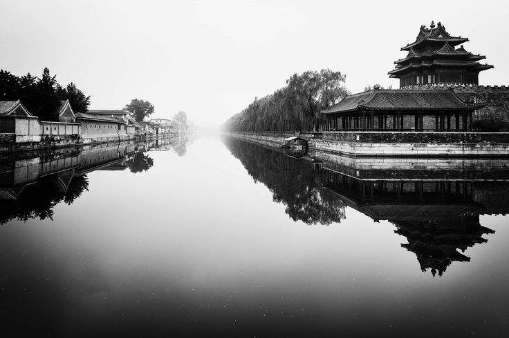 The Forbidden City was the Chinese imperial palace from the Ming dynasty to the end of the Qing dynasty—the years 1420 to 1912. It is located in the centre of Beijing, China, and now houses the Palace Museum