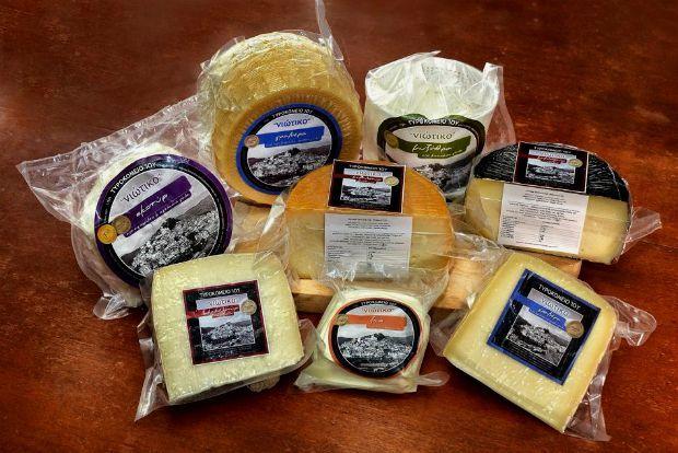 Νιώτικο: τα φημισμένα τυριά της Ίου | Παράγουμε | Bostanistas.gr : Ιστορίες για να τρεφόμαστε διαφορετικά