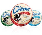 save $1.00 La Creme Cow spreadable snack cheese.  Free canadian grocery coupons www.websaver.ca: Spreadabl Snacks, Grocery Coupons, Cows Spreadabl, Snacks Cheese, Canadian Grocery, Creme Cows, Coupon Www Websav Ca, Free Canadian, Coupon Www Websaver Ca