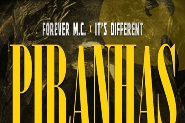 """Wu-Tang Clan Come Through With New Song """"Piranhas"""" Wu-Tang Clan release their latest effort """"Piranhas.""""https://www.hotnewhiphop.com/wu-tang-clan-come-through-with-new-song-piranhas-new-song.1977677.htm... http://drwong.live/music/song/wu-tang-clan-come-through-with-new-song-piranhas-new-song-1977677-html/"""