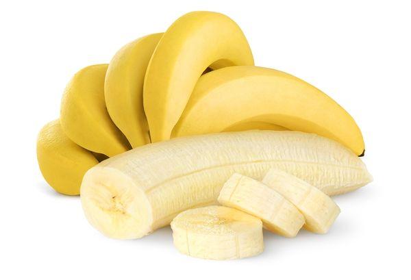 Os benefícios de banana