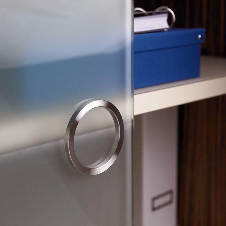Glass Door Handle By Hafele