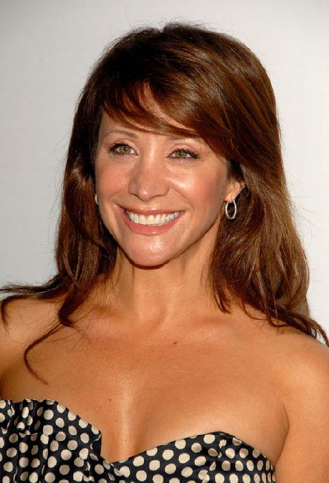 Cheri Oteri, old SNL cast member (One of the funniest EVER)