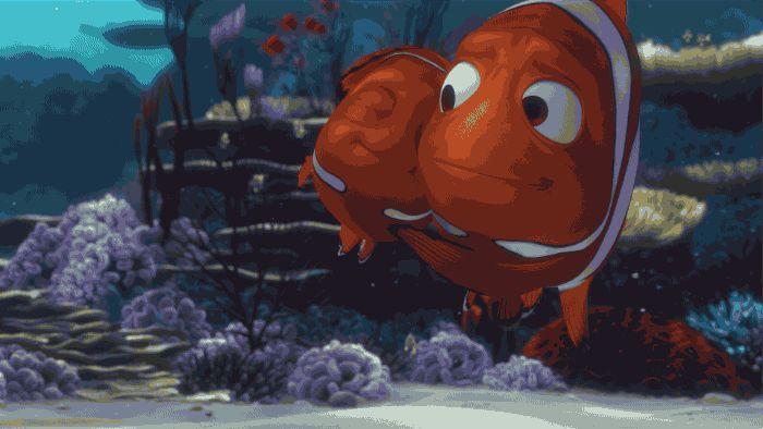 Best Hugs - 04 Finding Nemo