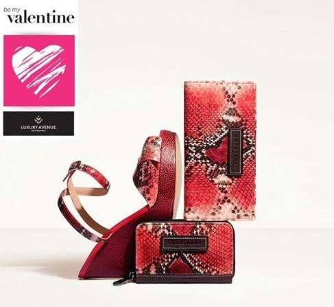 #luxuryavenue #longchamp #beyourvalentine