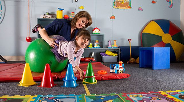 #Pediatric_Physical_Therapy_Michigan, Child physical therapists also educate kids and their families about safety and home exercises, as improving physical function often needs daily practice. Offering expert consultation to daycare and school is also the therapist's responsibility.